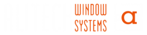 Alitech Window Systems Logo